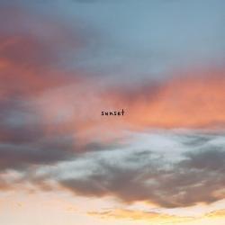 Imagen de la canción 'Sunset'