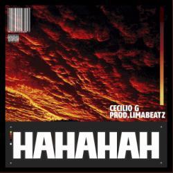Imagen de la canción 'Hahahah'