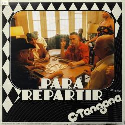 Imagen de la canción 'Para Repartir'