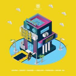 Imagen de la canción 'Baila Baila Baila Remix'
