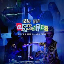 Imagen de la canción 'No Te Asustes'