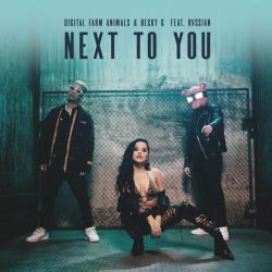 Imagen de la canción 'Next To You'