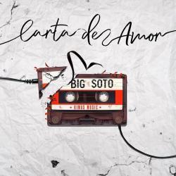 Imagen de la canción 'Carta De Amor'