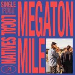 Imagen de la canción 'Megaton Mile'