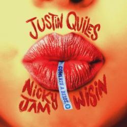Imagen de la canción 'Comerte A Besos'