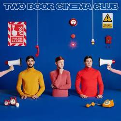 Imagen de la canción 'Satellite'