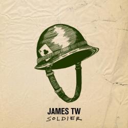 Imagen de la canción 'Soldier'