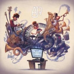 Imagen de la canción 'Turning Out (Pt. II)'