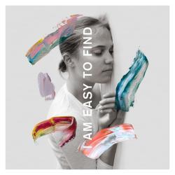 Imagen de la canción 'I Am Easy To Find'