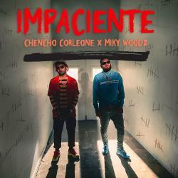 Imagen de la canción 'Impaciente'