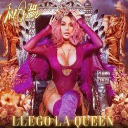 Imagen de la canción 'The Queen Is Here'