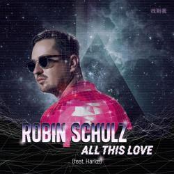 Imagen de la canción 'All This Love'