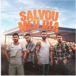 Imagen de la canción 'Salvou meu dia'