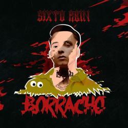 Imagen de la canción 'Borracho'