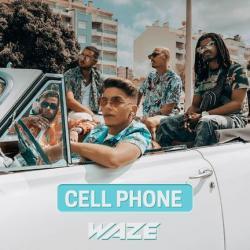 Imagen de la canción 'Cell Phone'