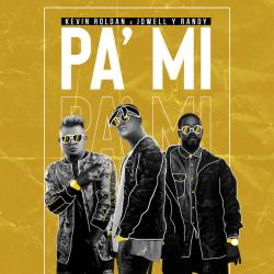 Imagen de la canción 'Pa' Mí'