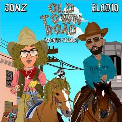 Imagen de la canción 'Old Town Road Spanish Remix'