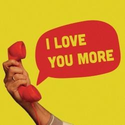 Imagen de la canción 'I Love You More'