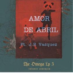 Imagen de la canción 'Amor de Abril'