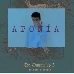 Imagen de la canción 'APONÍA'