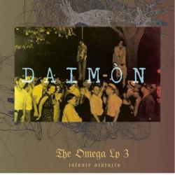 Imagen de la canción 'DAIMÓN: 1 PARTE'