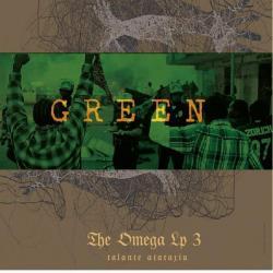 Imagen de la canción 'GREEN'