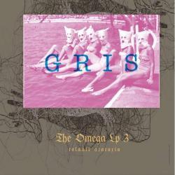 Imagen de la canción 'GRIS'