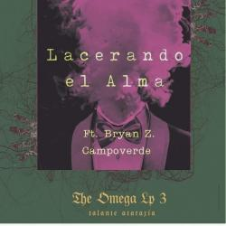 Imagen de la canción 'Lacerando el Alma: un suicidio poético'