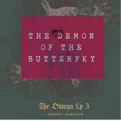 Imagen de la canción 'The Demon of The Butterfly'