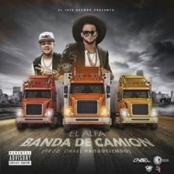 Imagen de la canción 'Banda De Camión'