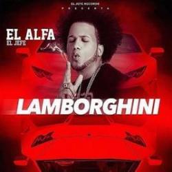Imagen de la canción 'Lamborghini'