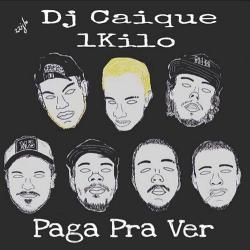 Imagen de la canción 'Paga Pra Ver'