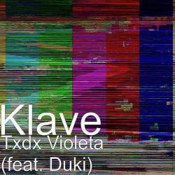 Imagen de la canción 'Txdx Violeta'