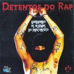 Imagen de la canción 'Casa de Detenção'