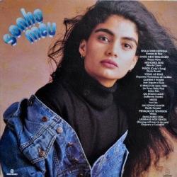 Imagen de la canción 'Um Sonho Maior'