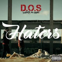 Imagen de la canción 'Haters'