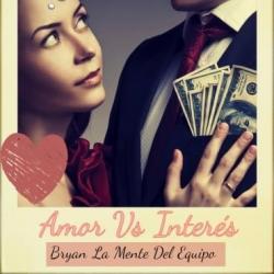 Imagen de la canción 'Amor vs. Interés'