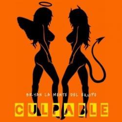 Imagen de la canción 'Culpable'