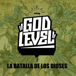 Imagen de la canción 'God Level: La Batalla de los Dioses 2'