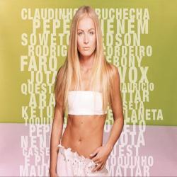 Imagen de la canción 'Cuida de Mim'