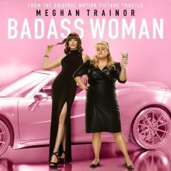 Imagen de la canción 'Badass Woman'