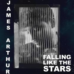 Imagen de la canción 'Falling like the Stars'