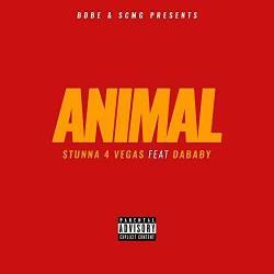 Imagen de la canción 'Animal'