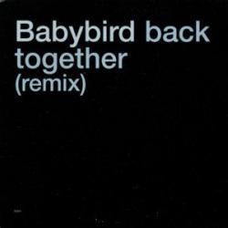 Imagen de la canción 'Back Together'