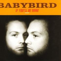 Imagen de la canción 'If You'll Be Mine'