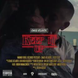 Imagen de la canción 'Keep It Up'