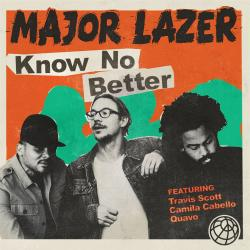 Imagen de la canción 'Know No Better Bad Bunny Remix'