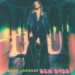 Imagen de la canción 'New Eyes'