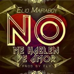 Imagen de la canción 'No Me Hablen De Amor'