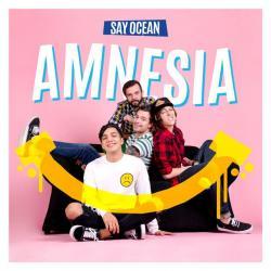 Imagen de la canción 'Amnesia'